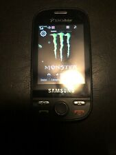 Alltel Samsung Messager Touch R631 Qwerty Camera 3G Us Cellular (B-1284)