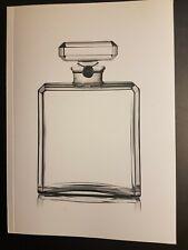 Chanel N°5 CULTURE CHANEL (Toute l'histoire sur le mythique parfum) expo 2013