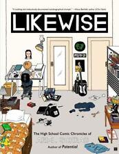LIKEWISE - ARIEL SCHRAG (PAPERBACK) NEW 1998