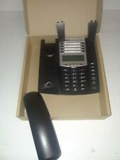LOT OF 10 Aastra 6731i VoIP IP Phones (A6731-0131-10-55) WITH Stand CLEAN TESTED