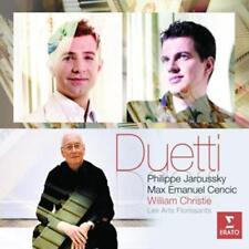 Duetti von Philippe Jaroussky,W. Christie,Max Emanuel Cencic (2011)