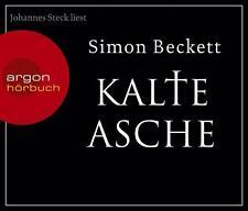 Hörbücher und Hörspiele auf Deutsch-Simon-Beckett Erwachsene