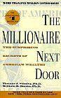 The Millionaire Next Door by Thomas J. Stanley, William D. Danko