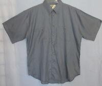 Tequila Sunrise 100% Cotton Men's XL Gray Shirt New Tags