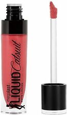 Wet n Wild Megalast Liquid Catsuit Lipstick, Coral Corruption 1 ea