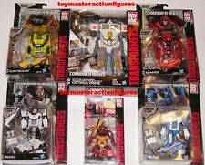 TRANSFORMERS 2015 COMBINER WARS OPTIMUS MAXIMUS + 4 Deluxe + RODIMUS IN STOCK