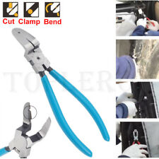 Car Push Trim Clip Retainer Rivet Fastener Panel Assortment Tool Universa pliers