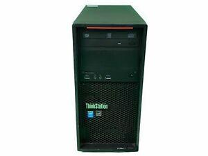 Lenovo Thinkstation P300 Workstation (Full config in description)