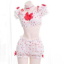 4cb4d0f59f7d Kawaii Pajamas In Women S Sleepwear   Robes