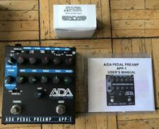 A/DA APP-1 Pedal Preamp Effects ADA