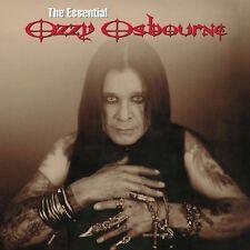 Ozzy Osbourne - Essential Ozzy Osbourne [New CD] Ltd Ed, Rmst