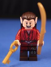 LEGO® The HOBBIT™ 79004 Mirkwood™ ELF CHIEF JAILER Minifigure + Scimitar & Key!