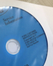 2019 Ford ECOSPORT Service Shop Repair Workshop Manual CD NEW