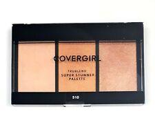 Covergirl Trublend Super Stunner Palette #510 Glowing Up Medium/Deep Skin Tones