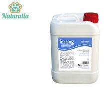 Shampoo Professionale Idratante Pelo Lungo per Cani tanica 5L