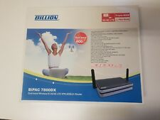 Billion BiPAC 7800DX Dual Band Wireless-N  3G/4G  Router