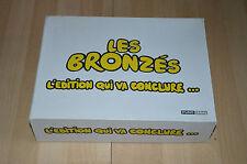 Jeu de société Les Bronzés / L'édition qui va conclure