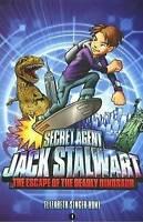 Secret Agent Jack Stalwart: Book 1: the Escape of the Deadly Dinosaur: USA :, Hu