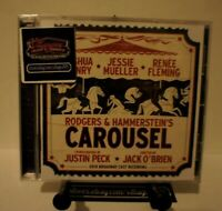 Rodgers & Hammerstein's Carousel   NEW CD FREE SHIPPING!!