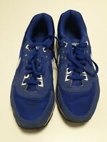 G975 MENS NIKE AIR WINDRUNNER BLUE LACE UP RUNNING TRAINERS UK 9 EU 44 US 10