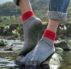 Resistant Outdoor Protective Toe Socks -The Revolutionary NEW Indestructible Soc