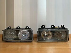 BMW E36 Bosch Projector Ellipsoid Headlights