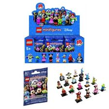 Lego Minifigures Disney Series Mystery Blind Bag Building Toy Case of ×60 Packs