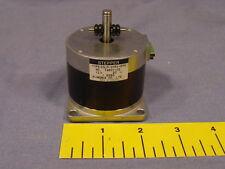 Matsushita 23LM-C351-07 Stepper Motor 1.8 Degrees 12V 20 Ohms