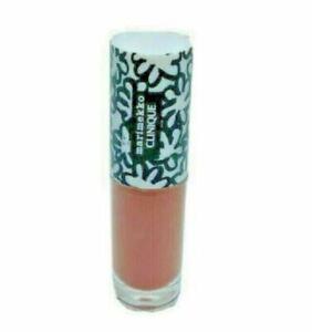 Marimekko for Clinique Pop Splash Lip Gloss + Hydration Makeup 03 SORBET POP