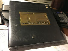 Terminator T2 Judgement Day Special Edition Gold Box Set NEW 3 Laser Disc Box