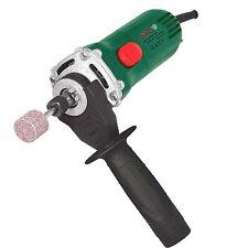 Geradeschleifer DWT Geradschleifer 600 Watt mit Drehzahlregler und Zubehör