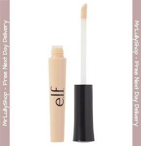 ELF Shadow Lock Eyelid Primer Fix Eyeshadow Sheer Nude Base Vegan Boxed & Sealed