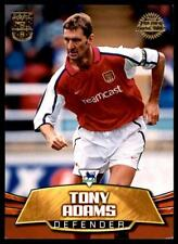 Topps Premier Gold 2002 - Arsenal Tony Adams - A8
