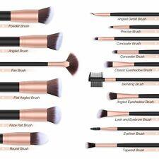 Makeup Brushes BESTOPE Makeup Brush Set Professional 16-Piece Make Up Brushes