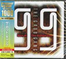 GADD GANG-LIVE AT THE BOTTOM LINE-JAPAN CD Ltd/Ed B63