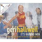 Geri Halliwell It's raining men (2001, CD1) [Maxi-CD]