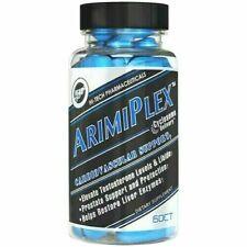 Hi-Tech Pharmaceuticals ARIMIPLEX PCT 60 tabs PROSTATE, LIVER, TESTOSTERONE AID