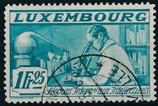 [9627] Luxembourg 1935 good stamp very fine used value $35