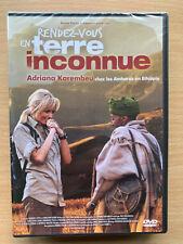 Rendez-vous en terre inconnue Adriana Karembeu chez les Amharas en Ethiopie DVD