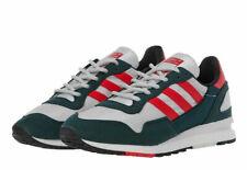 bnib ADIDAS LOWERTREE UK 10  green red white  EF4923 spzl
