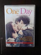DVD ONE DAY (SIEMPRE EL MISMO DIA) - EDICION DE ALQUILER (4P)