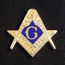 Masonic Cloisonne Lapel Pin (MC-2)