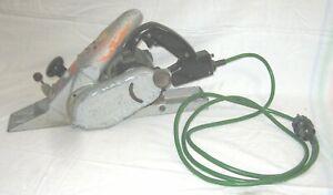 gebrauchte MAFELL M75 Zimmerei- HANDHOBELMASCHINE, 220 V, 1200W, 12500 U/Min,
