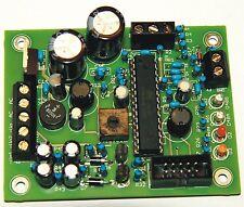 Bausatz für Auto Bias 2Ch f. 6c33, KT88 Röhrenverstärker etc.