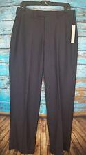 NWD Men's 32x30 Perry Ellis Flat Front Dress Pants $65.00