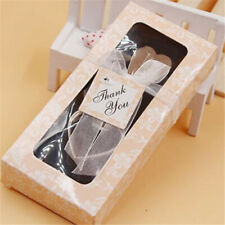Heart Shape Stamped Stainless Steel Bottle Opener Gift Chain 6L