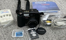 Olympus Camedia C-5050 Zoom Digital Camera, with remote and accessories