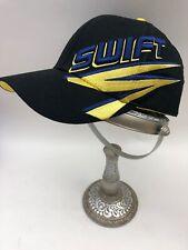 Vintage Hat Swift Truckers Hat Cap EUC