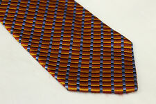 MACRA Silk tie E38664 Made in Italy