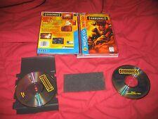 Sega CD 32X Fahrenheit Complete In Case Farenheit